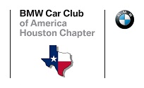 Houston BMW CCA Logo