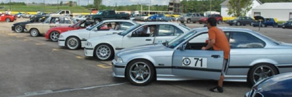 Front Page Houston Bmw Cca